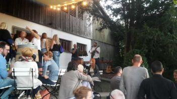 Stall Bar Jona 2016